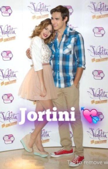 Jortini ❤️ *Abgeschlossen*