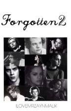 Forgotten 2 (harlena) by ilovemrzaynmalik