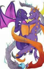 Tears: A Spyro and Cynder fanfiction by AJwwwSpyCyn