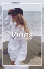 Vibes | Louie Lopez by skateborttt
