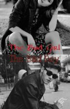 The Bad Girl and The Bad Boy by _ElleA_