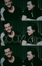 Room 419 | L.S (HIATUS) by tommobullshit