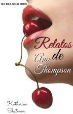 Relatos  de una prostituta (Pausada) by LagrimasDeUnngel