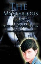 The Mysterious Girl (Johnny Cade FF) by xCandy_101x