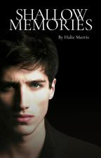 Shallow Memories (PJO/Avengers) by inlovewithLife101