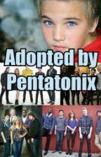 Adopted by Pentatonix by JordaneMillar