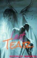 Last tear by morales_mirasol
