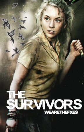 The Survivors  by wearethefxes