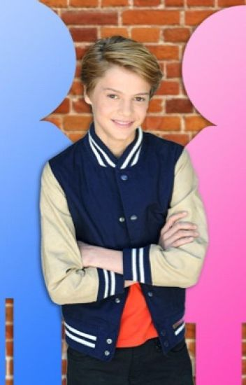 LA Fame (sequel to I'll never forget you Jace Norman)
