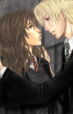 Dramiona (Hermiona Grangerová, Draco Malfoy) by annalee994
