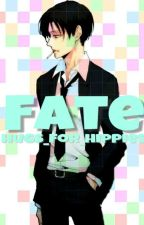 Fate ~ Levi X Reader by hugs_for_hippies