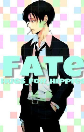 Fate ~ Levi X Reader