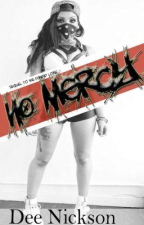 No Mercy by Ayoo_Rica