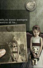 Creepypasta by _Aleessia_