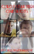 Clieo's Star Trek One-Shots! by Clieo_Whiteshadow