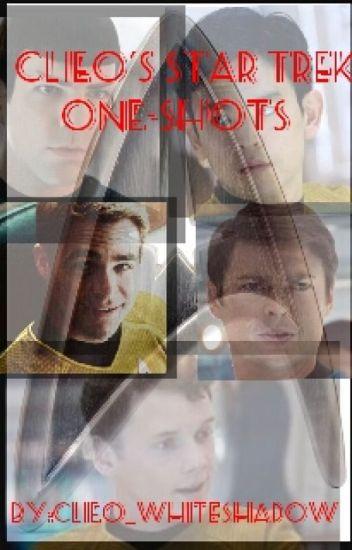 Clieo's Star Trek One-Shots!