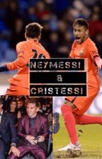 Neymessi&Cristessi by lets_make_out