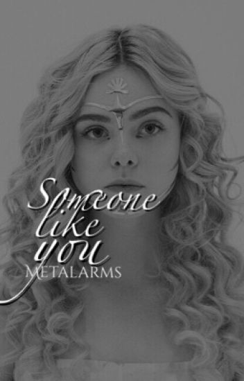 Someone like you » RWeasley  [EDITANDO]