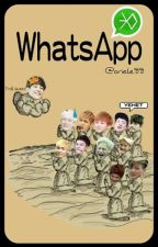 WhatsApp |EXO| by oriele88