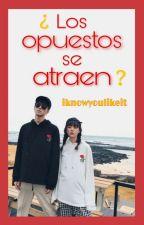 ¿Los Opuestos Se Atraen? ♥Dylan O'brien & tú♥ (EN EDICIÓN) by IKnowYouLikeIt