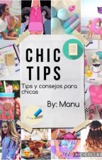Tips y Consejos para chicas |Chic Tips♡| by manu_121