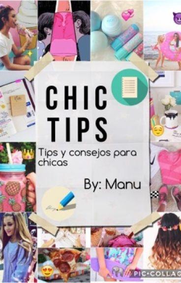 Tips y Consejos para chicas  Chic Tips♡ 