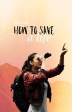 How To Save A Life (The Originals, Teen Wolf, and Vampire Diaries crossover) by rxxicole