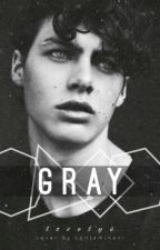 Gray(BWWM) by fIorals