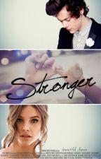 STRONGER |Harry Styles & Barbara Palvin| (EDITANDO) by Pxndxlove64