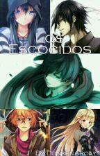 Los Escogidos by DunkenArcay1