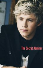 The Secret Admirer by fuckmikey