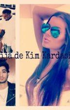 La Hija De Kim Kardashian. by styhoranpaylikson69