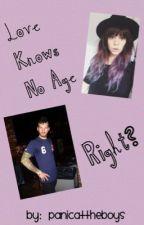 Love Knows No Age Right? // Josh Dun by izzyisdun
