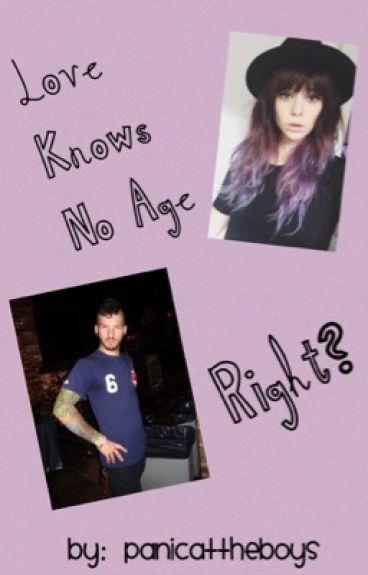 Love Knows No Age Right? // Josh Dun