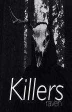 Killers || 5sos by Alien-Chick