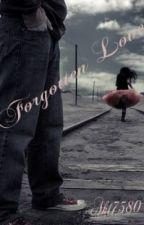 Forgotten Love by SecretGarden01