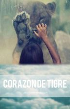 CORAZÓN DE TIGRE by botonamarillo24
