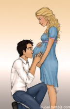Amphy trilogy Book 2: Annabeth's pregnancy by Annabethlover12345
