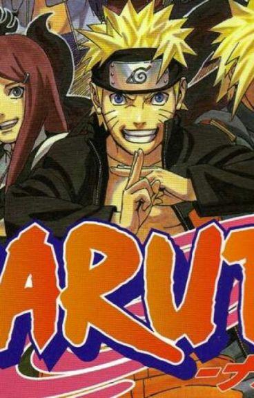 Naruto Lemons