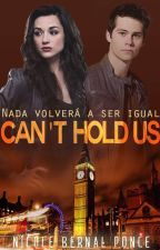 Can't Hold Us. by GirlOnFire_1203
