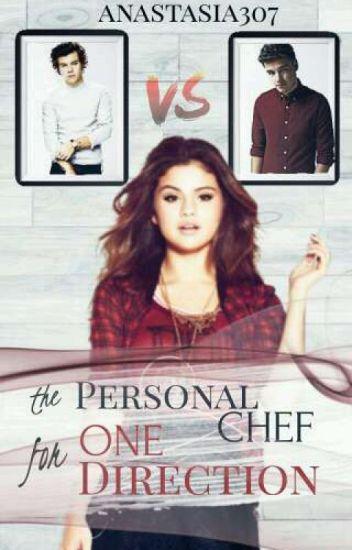 Личный повар для  One Direction