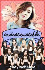 SNSD: Indestructible by choyinchabyo