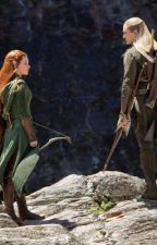 tauriel and legolas a new chance by sofiraptor15