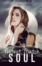 Perfect Match Soul ( EDITING ) by hiddenpersonality