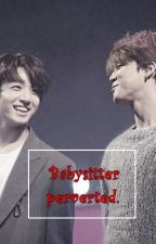Babysitter perverted. by yoonmincypher