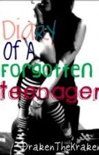 Diary of a forgotten teen by DrakenTheKraken