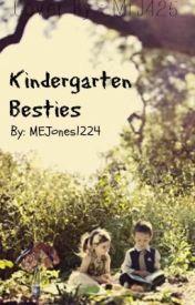 Kindergarten Besties by MEJones1224
