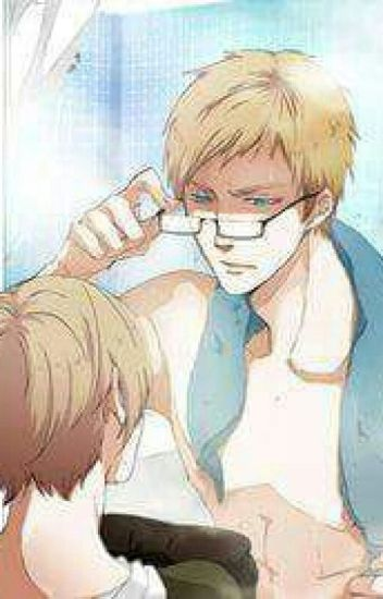 Shower Time Tino  *Hetalia one shot*