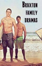 Braxton family dramas by suzzo12