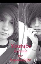 YouTube (Kohnnie) by hopemia2020
